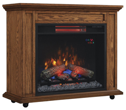 PowerHeat duraflame 23irm1500 o107