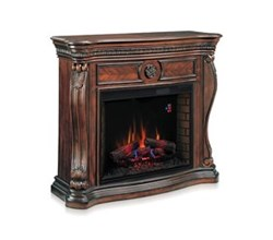 32 to 47 Inch Fireplace Mantels classicflame 33wm881 c232