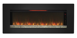 Wall Hanging Fireplaces classicflame 47ii100grg