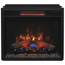 Electric Fireplace Inserts classicflame 23ii310gra